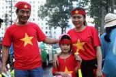 Nóng bỏng trước trận đấu quyết định của U-23 Việt Nam
