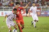 Bình luận: U-23 Hàn Quốc cao cơ