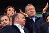 Ông chủ Chelsea ly dị vợ thứ ba