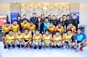 Chẳng đội nào gây áp lực được U-22 Thái Lan