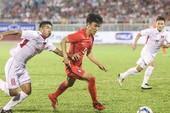 """Hai lần """"vắng"""" U-22 Thái cơ hội vẫn không thuộc về VN"""