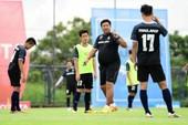 HLV U-22 Thái Lan siết kỷ luật, loại một thủ môn