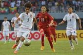 Hơn nửa số đội bóng đá nữ muốn vô địch SEA Games