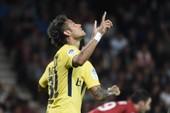 Neymar nói gì khi ra sân là ghi bàn?