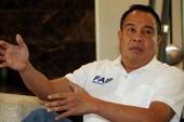 Thái Lan tuyên bố 'ẵm' 4 HCV bóng đá và Futsal
