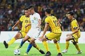 Người Mã không giận U-22 Malaysia