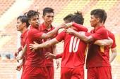 Khi U-22 Campuchia không muốn làm đàn em