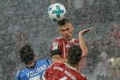 Trong bão tuyết, Bayern Munich vẫn ấm lòng nhờ tân binh