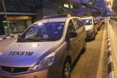 Tài xế taxi Mã lấy lại hình ảnh cho chủ nhà SEA Games