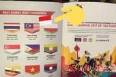 Malaysia 'muối mặt' xin lỗi Indonesia vì chuyện quốc kỳ