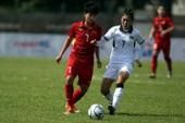 Hòa Thái Lan, Việt Nam nguy cơ mất vàng SEA Games