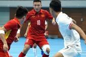 Indonesia thua đậm Malaysia, VN vẫn còn hy vọng vô địch