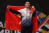 Thạch Kim Tuấn được đưa lên vedette báo Malaysia