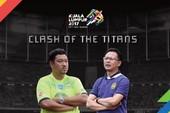 Shah Alam cực nóng trước trận quan trọng nhất SEA Games