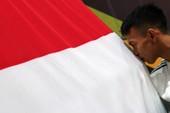 Mổ xẻ thành tích tệ hại nhất lịch sử của Indonesia
