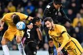 Xác định ngày Úc và Syria đá Play-off World cup 2018