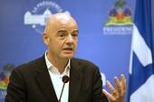 Bắc Mỹ và Marocco chạy đua đăng cai World Cup 2026