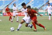 U-18 VN ngại 'bóng ma' SEA Games 29?