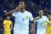 Nhiều tuyển thủ U-22 Malaysia được săn đón,VN thì không