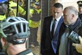 Rooney bị án nặng: Già là sinh tật?