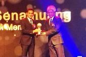 Gala AFF vinh danh HLV Mai Đức Chung
