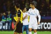 Ronaldo có lập cú đúp cũng thường thôi