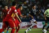 Vitorino nặng áp lực Campuchia phải đánh bại tuyển VN