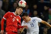 Hàn Quốc ghi bốn bàn vẫn thua 2-4