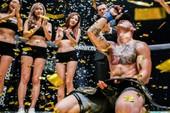 Nhà vô địch MMA Martin Nguyen giao lưu tại TP.HCM