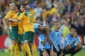 Hạ được Uruguay, Úc 'ngán' gì Honduras?