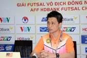 Bí mật thuyền trưởng 'đánh đắm' Futsal VN