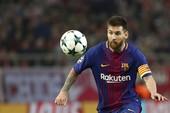 Thắng kiện báo chí, Messi làm từ thiện