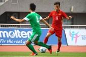 Tác giả 'cú đúp' cho U-19 Việt Nam từng thi rớt