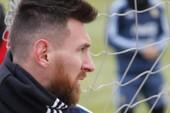 Messi không thích gặp TBN, không tin Argentina vô địch