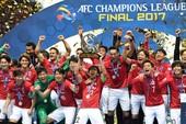 Người hùng Silva đưa Urawa Red Diamonds vô địch