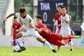 'Sát thủ' của U-23 Việt Nam được bầu làm đội trưởng