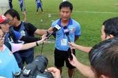 HLV Đinh Hồng Vinh 'lên đời' nhờ U-15 HA Gia Lai