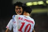 Sao không thấy Thai-League mời Quang Hải, Công Phượng?