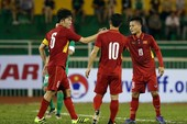 Bóng đá Việt Nam còn thua cả Philippines