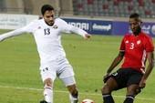 Đối thủ của tuyển Việt Nam đánh bại Kuwait