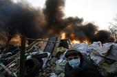 'Ukraine đã trở thành tâm điểm của Chiến tranh lạnh mới'