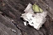 Máy bay rơi tại Pháp: Bắt đầu tìm thấy các bộ phận thi thể