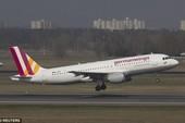 Máy bay rơi tại Pháp đã được cảnh báo an toàn 4 tháng trước