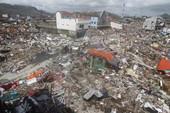Điều gì đã gây nên cơn động đất kinh hoàng tại Nepal?