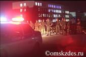 Sập doanh trại quân đội Nga: 18 người chết