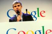 Google chính thức 'thay tên đổi họ'