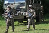 Mỹ không có đủ trang thiết bị để vũ trang cho châu Âu