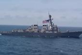 Úc sẽ tham gia tập trận cùng hải quân Trung Quốc ở biển Đông