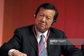 'Ông trùm thép' Trung Quốc bị khai trừ Đảng vì tội tham nhũng