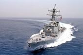 'Biển Đông không phải nơi Mỹ-Trung đối đầu'